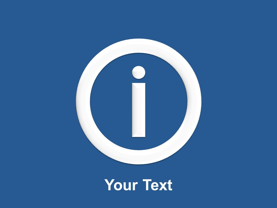 Your Text