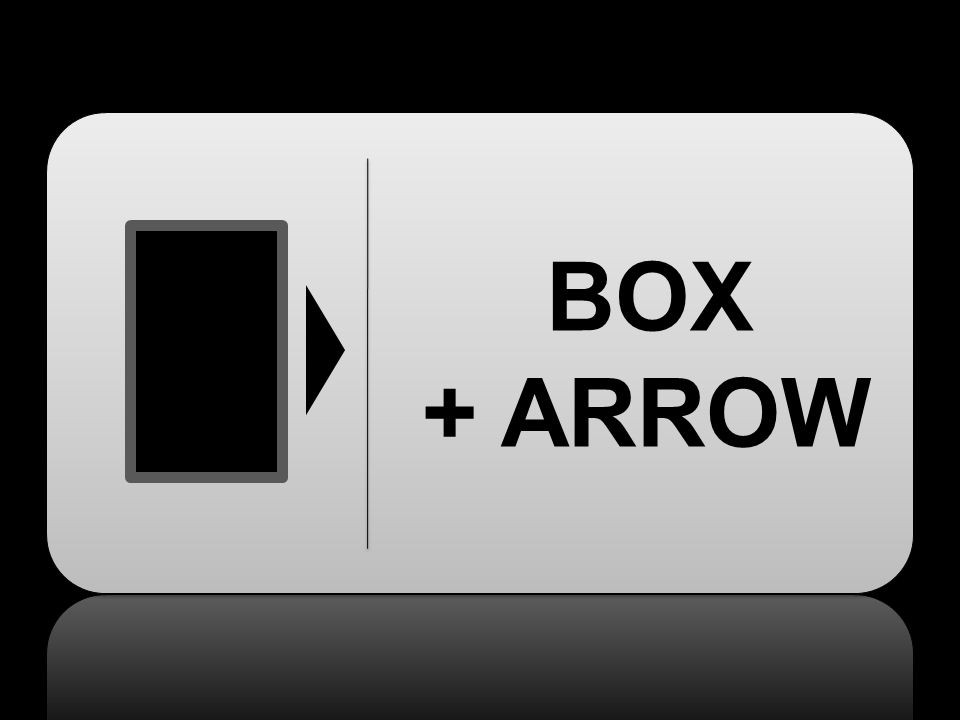 BOX + ARROW