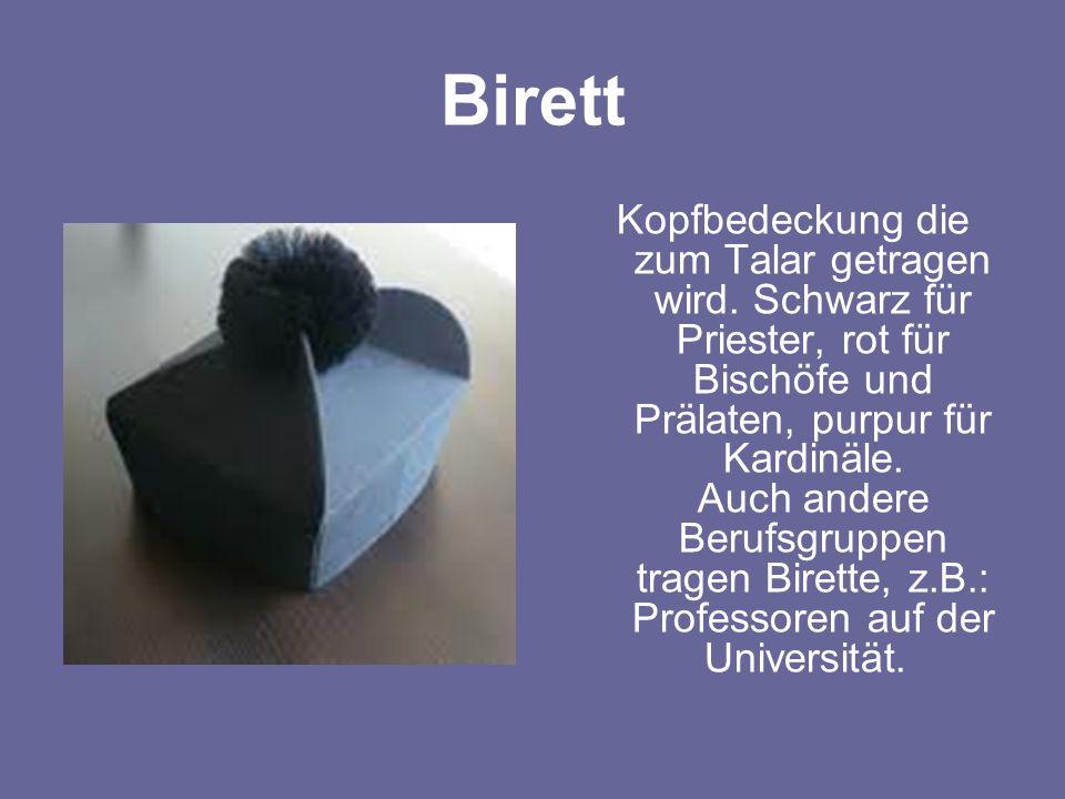 Birett