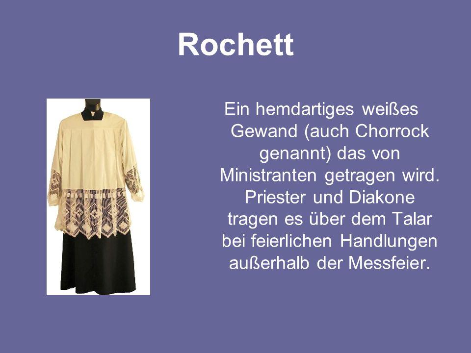 Rochett