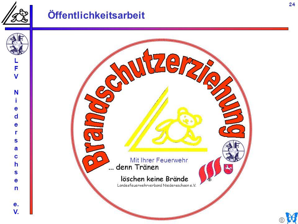 Landesfeuerwehrverband Niedersachsen e.V.