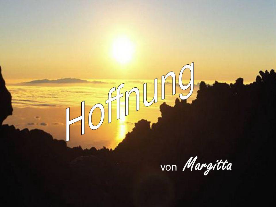 Hoffnung von Margitta