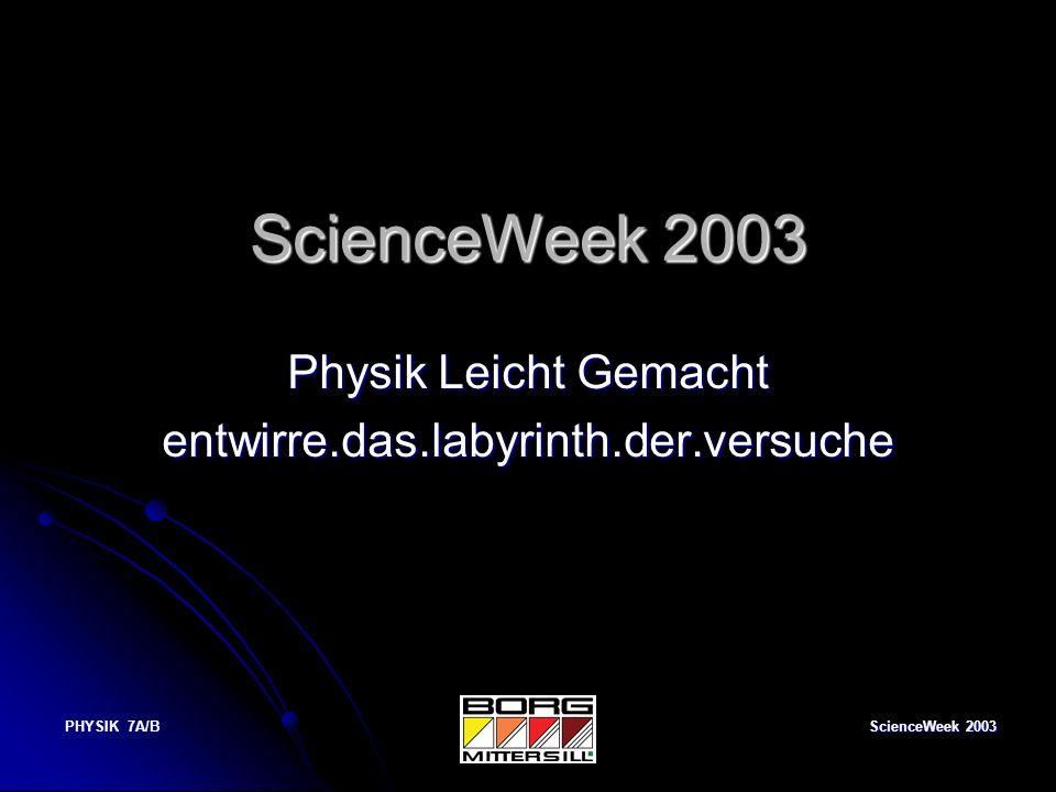 Physik Leicht Gemacht entwirre.das.labyrinth.der.versuche