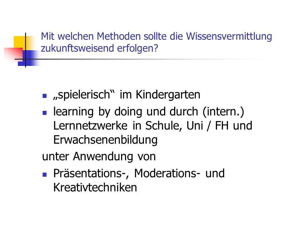 """""""spielerisch im Kindergarten"""