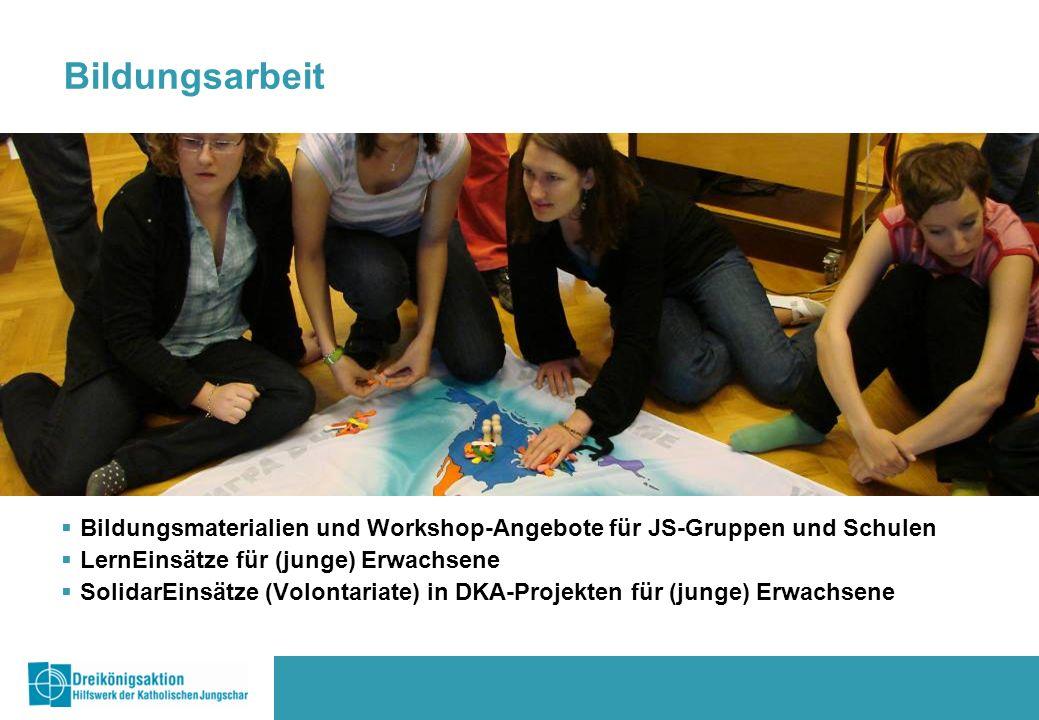 Bildungsarbeit Bildungsarbeit in Österreich.