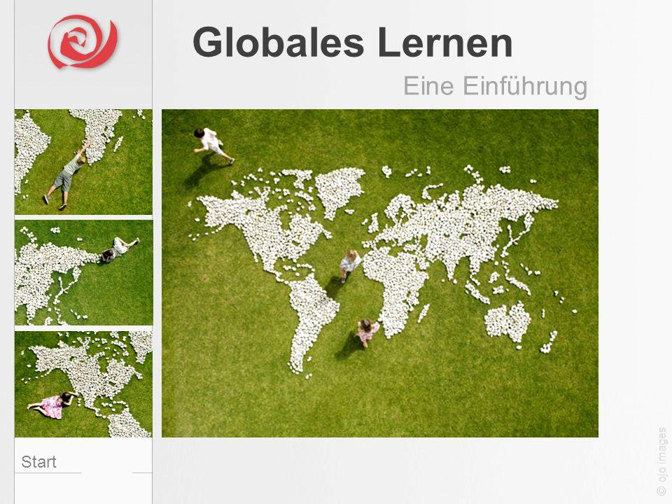 Globales Lernen Eine Einführung Start © ojo images Rechte fehlen