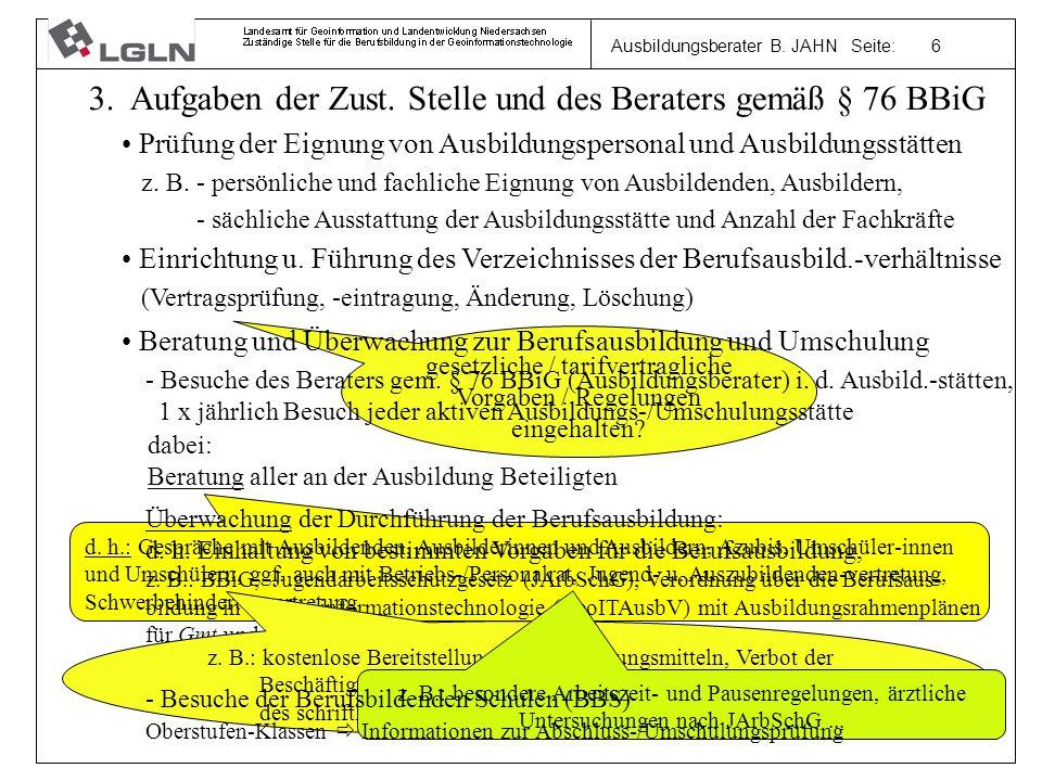 gesetzliche / tarifvertragliche Vorgaben / Regelungen eingehalten
