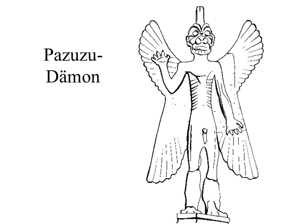 Pazuzu-Dämon
