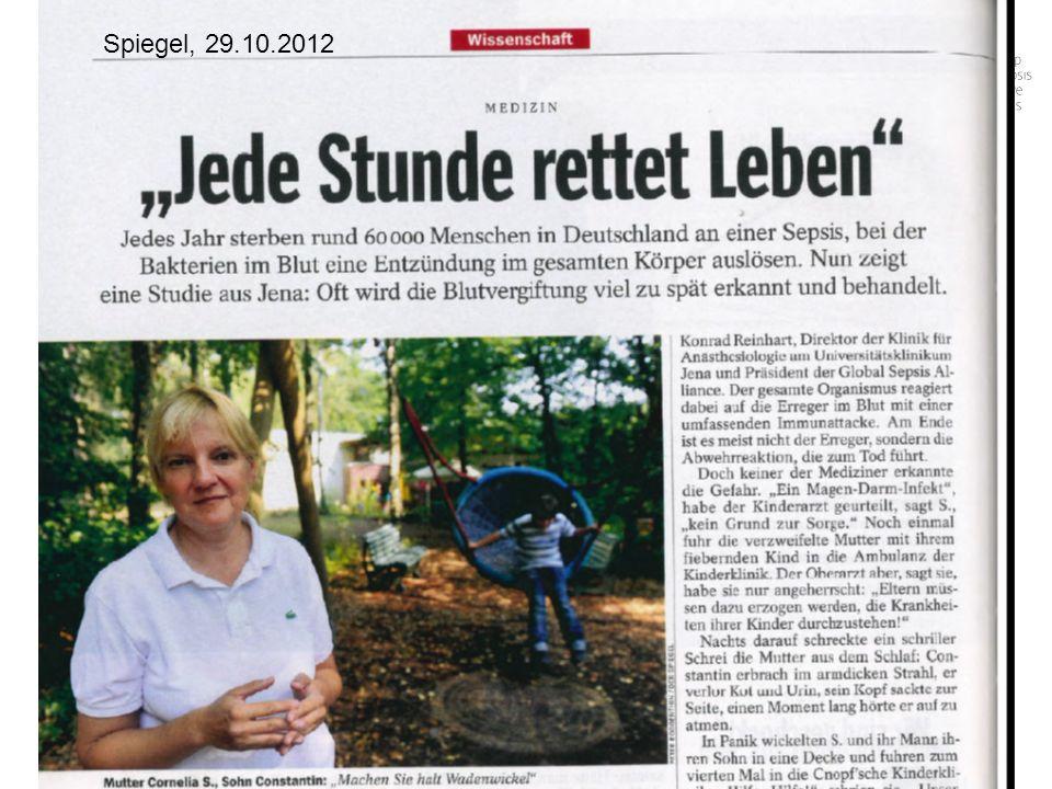 Spiegel, 29.10.2012