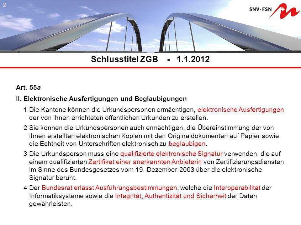 Schlusstitel ZGB - 1.1.2012 Art. 55a