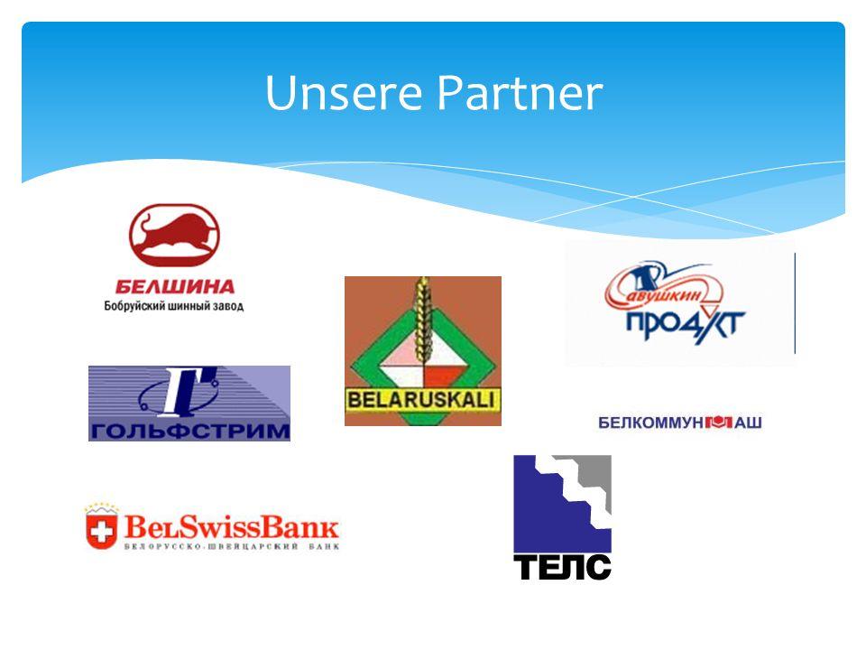 Unsere Partner