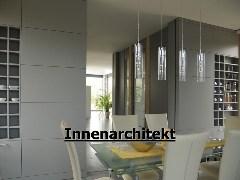Gehalt eines innenarchitekten innenarchitekt ppt video for Innenarchitekt gastronomie