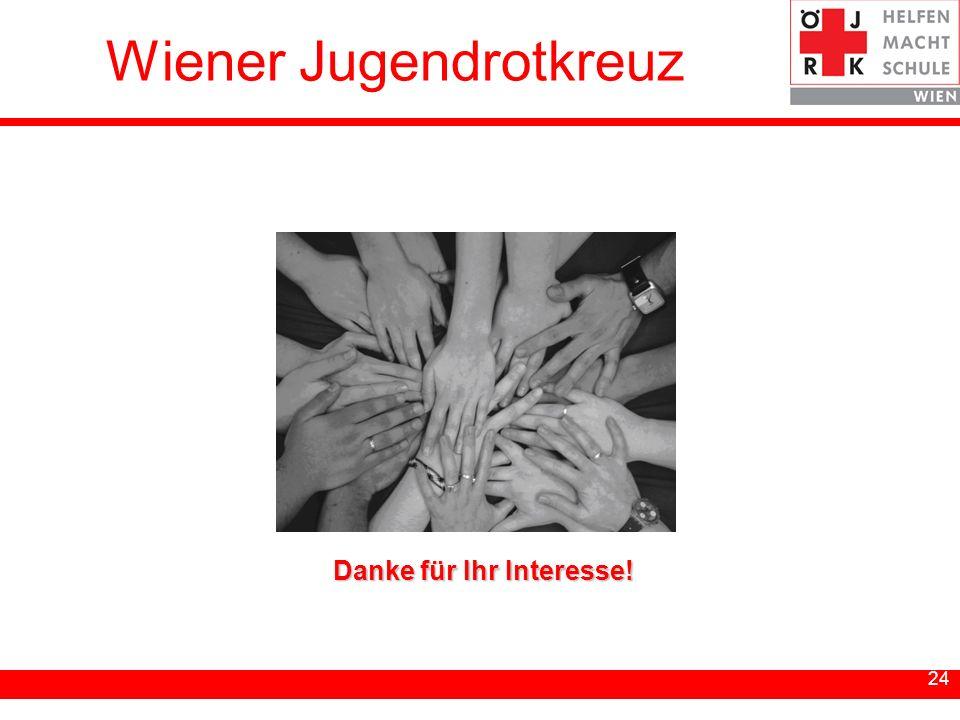 Wiener Jugendrotkreuz