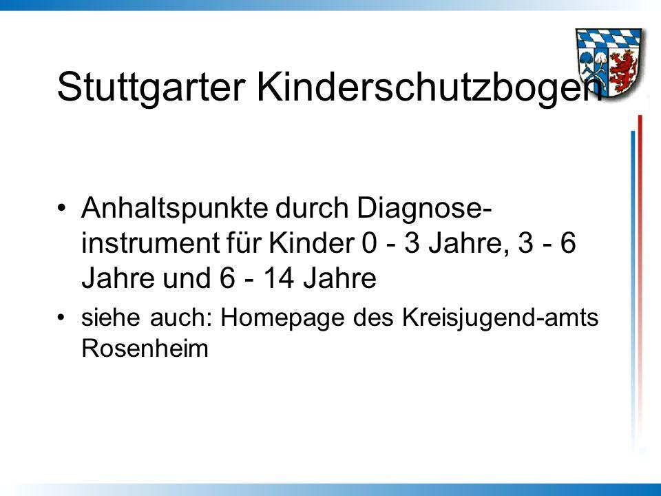 Stuttgarter Kinderschutzbogen