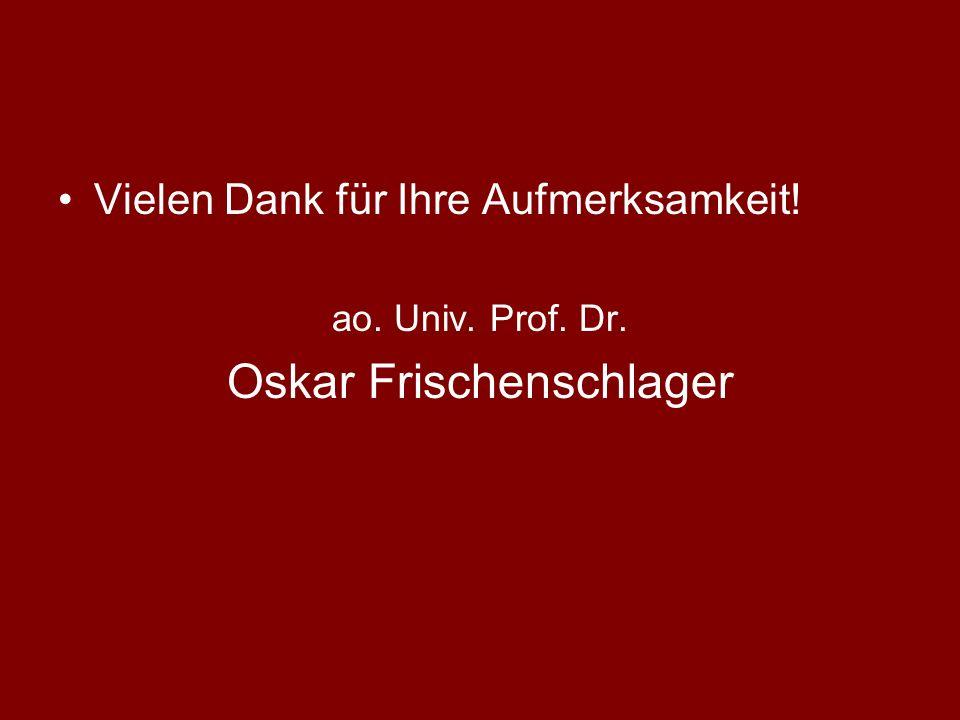 Oskar Frischenschlager