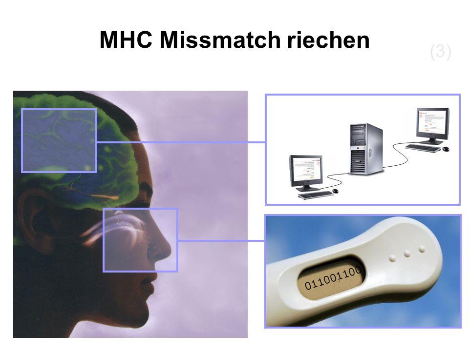 MHC Missmatch riechen (3) 4