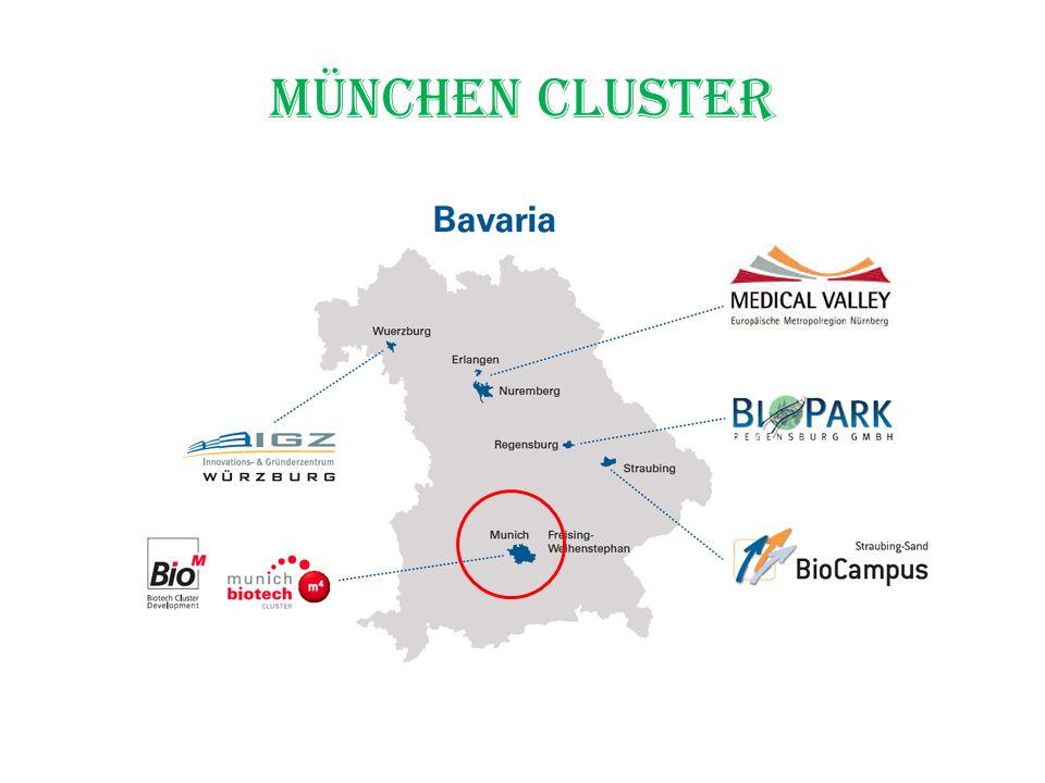München Cluster