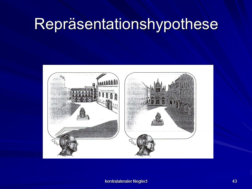 Repräsentationshypothese