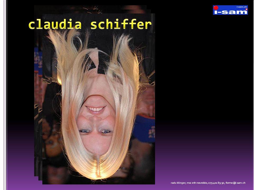 claudia schiffer radu klinger, msc eth neurobio, 079 401 89 90, forme@i-sam.ch
