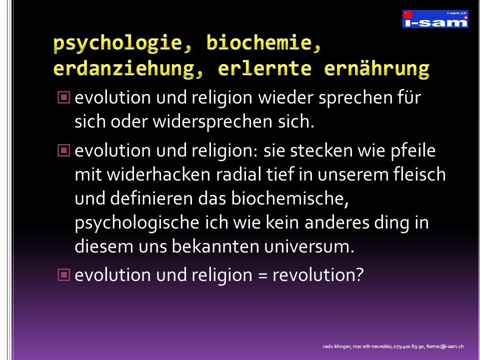 psychologie, biochemie, erdanziehung, erlernte ernährung