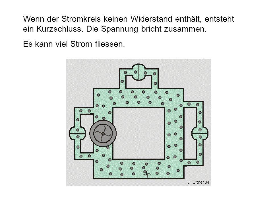 Schön Stromkreise Für Dummies Galerie - Elektrische Schaltplan-Ideen ...