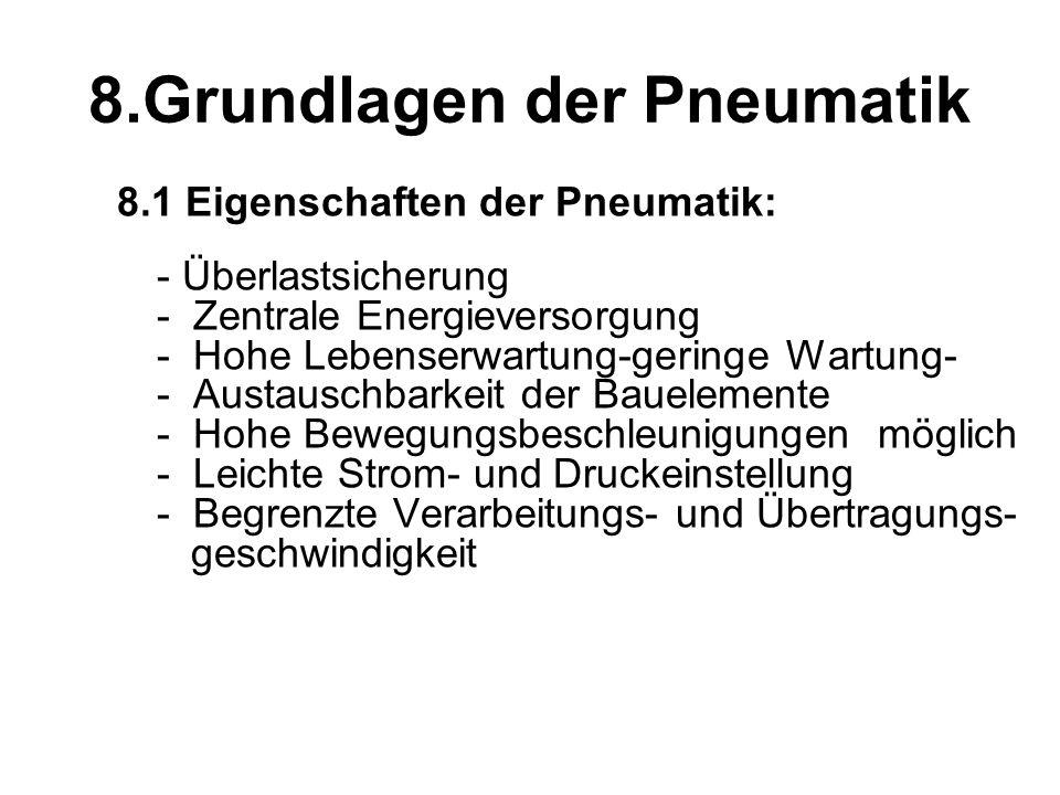 8.Grundlagen der Pneumatik