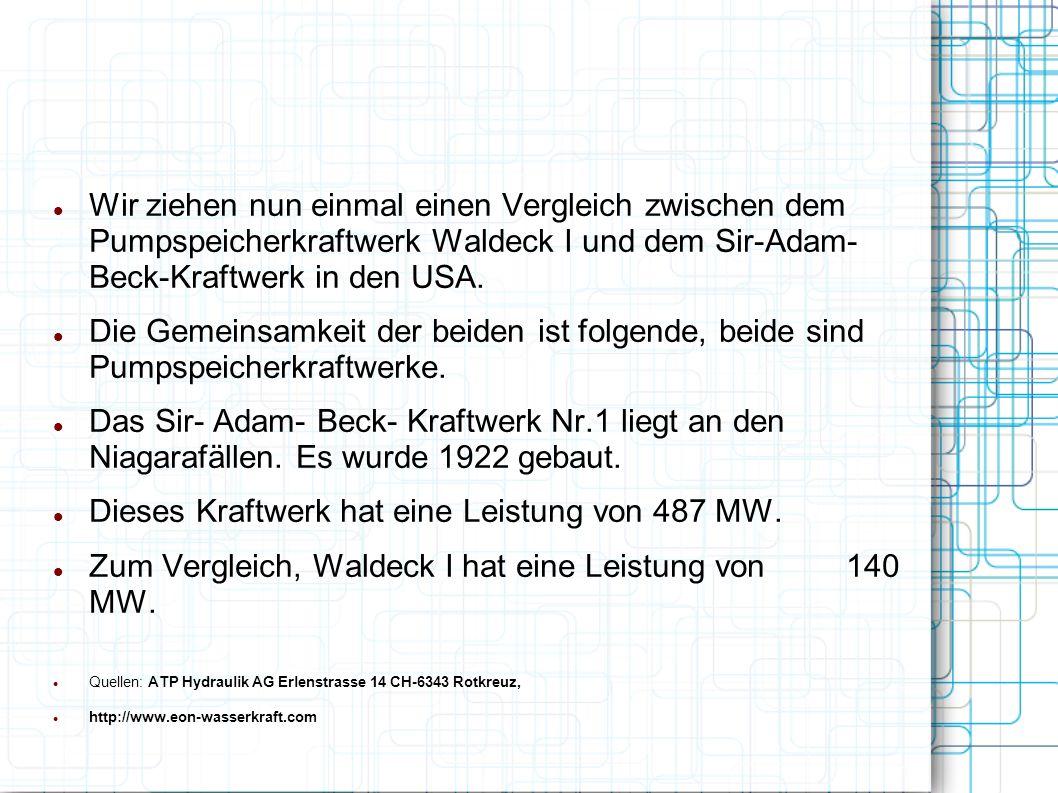 Dieses Kraftwerk hat eine Leistung von 487 MW.