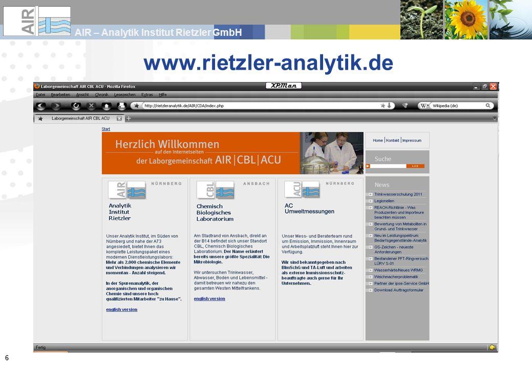 www.rietzler-analytik.de