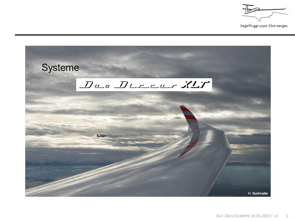 Systeme H. Burkhalter