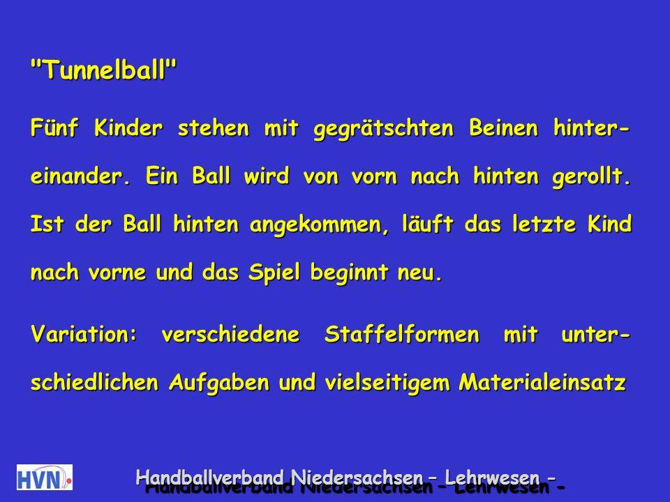 Tunnelball