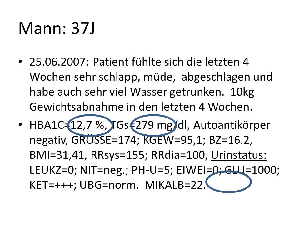 Mann: 37J