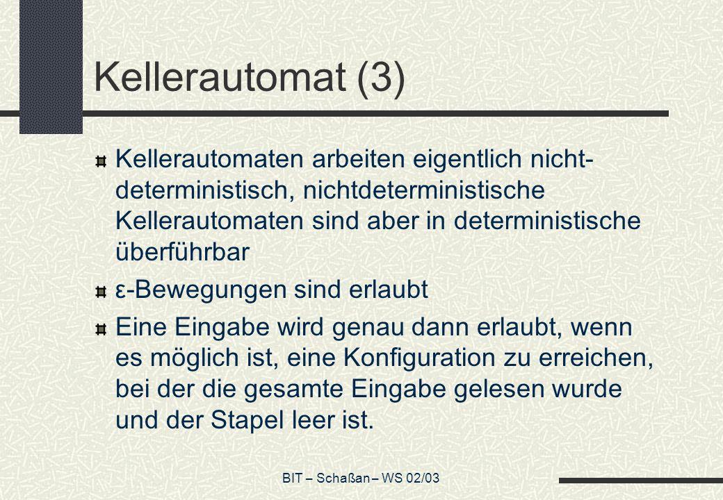 Kellerautomat (3)