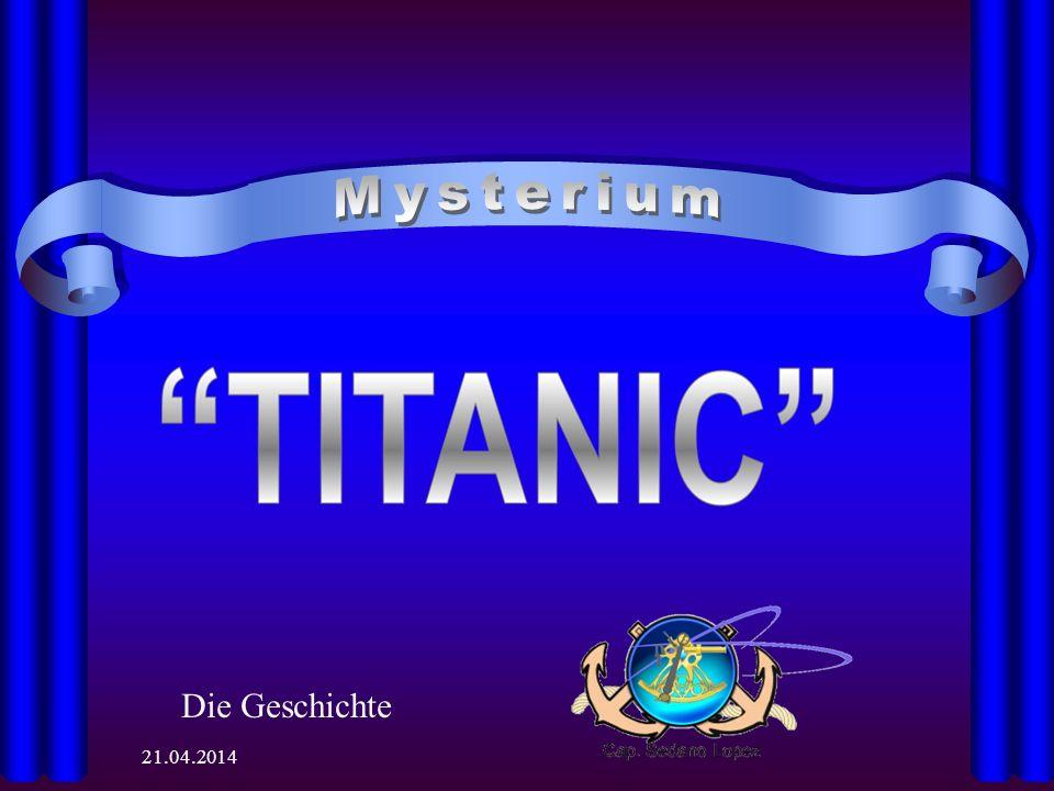 Mysterium Die Geschichte 28.03.2017