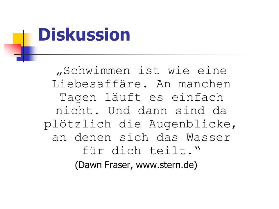 (Dawn Fraser, www.stern.de)