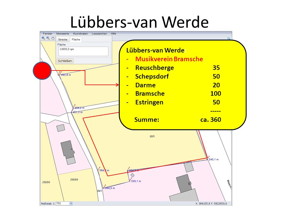 Lübbers-van Werde Lübbers-van Werde: Musikverein Bramsche