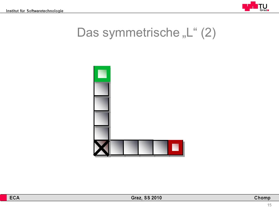 """Das symmetrische """"L (2)"""