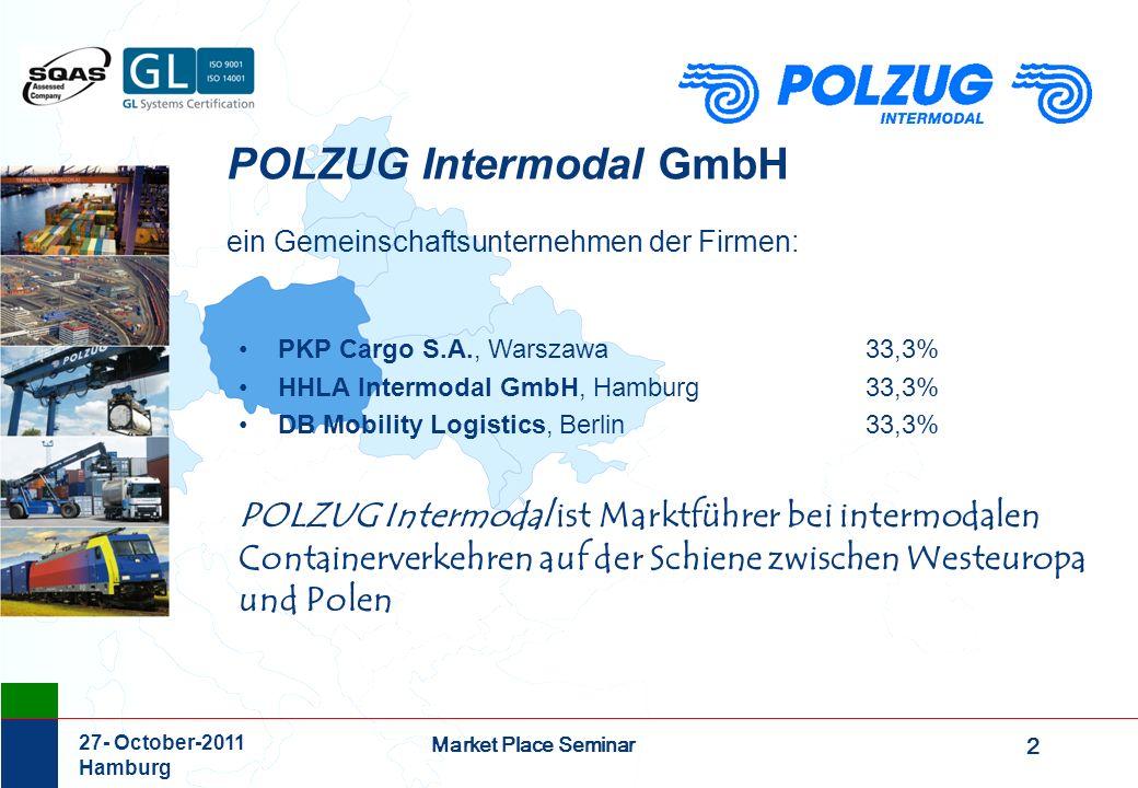 POLZUG Intermodal GmbH