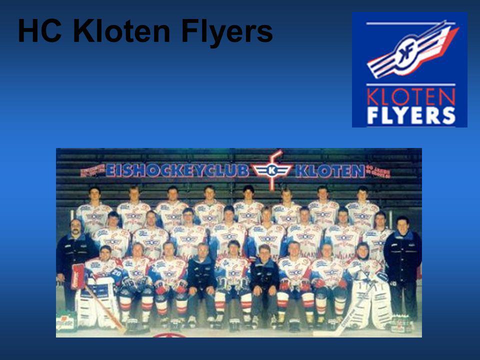 HC Kloten Flyers