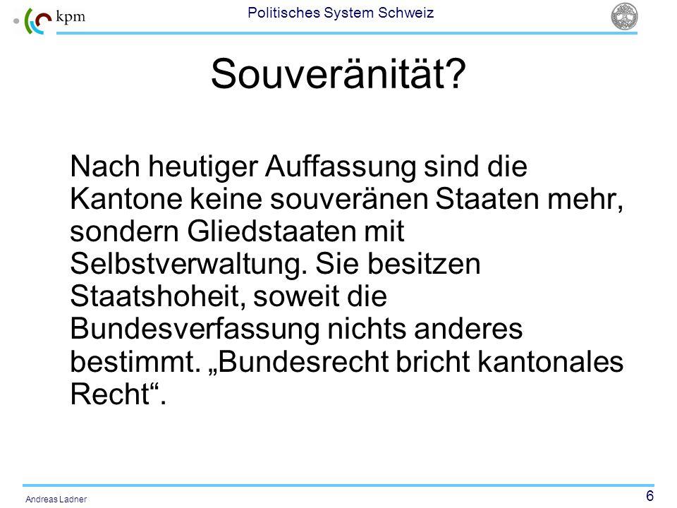 Souveränität
