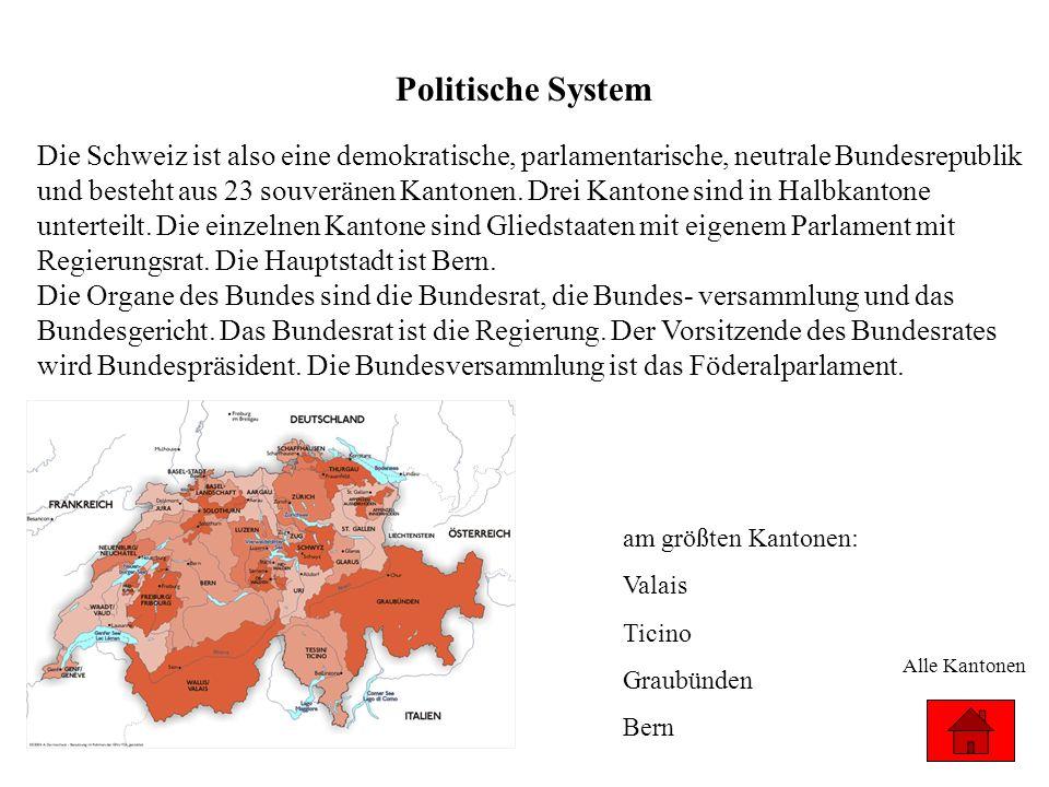 Politische System