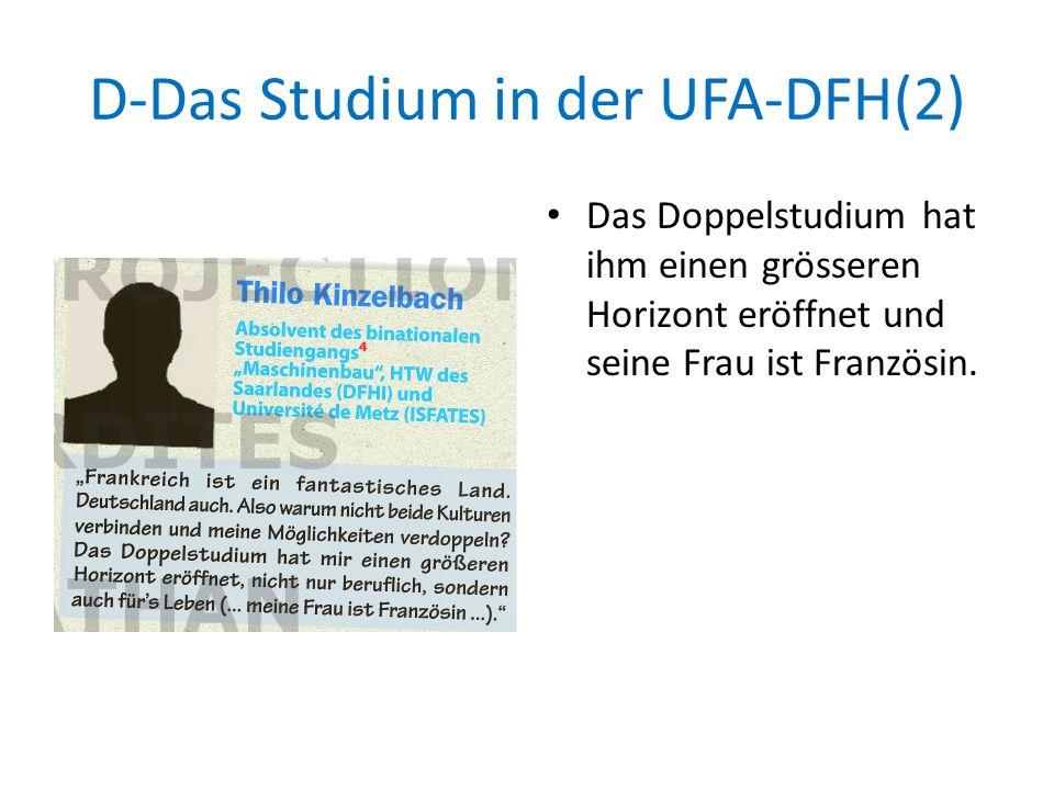 D-Das Studium in der UFA-DFH(2)
