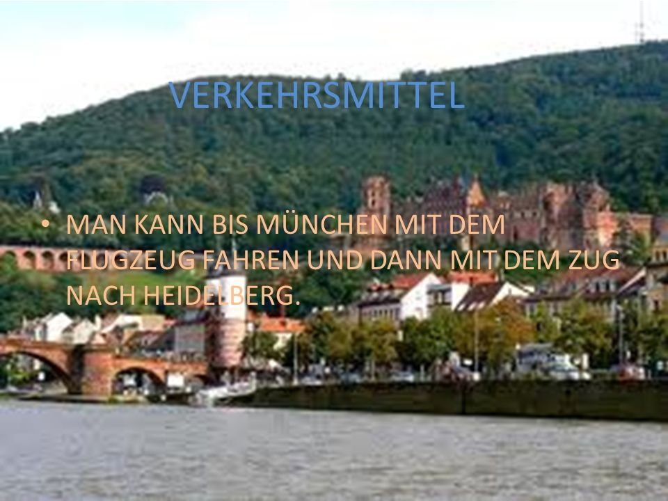 heidelberg eine sehr sch ne stadt ppt video online herunterladen. Black Bedroom Furniture Sets. Home Design Ideas