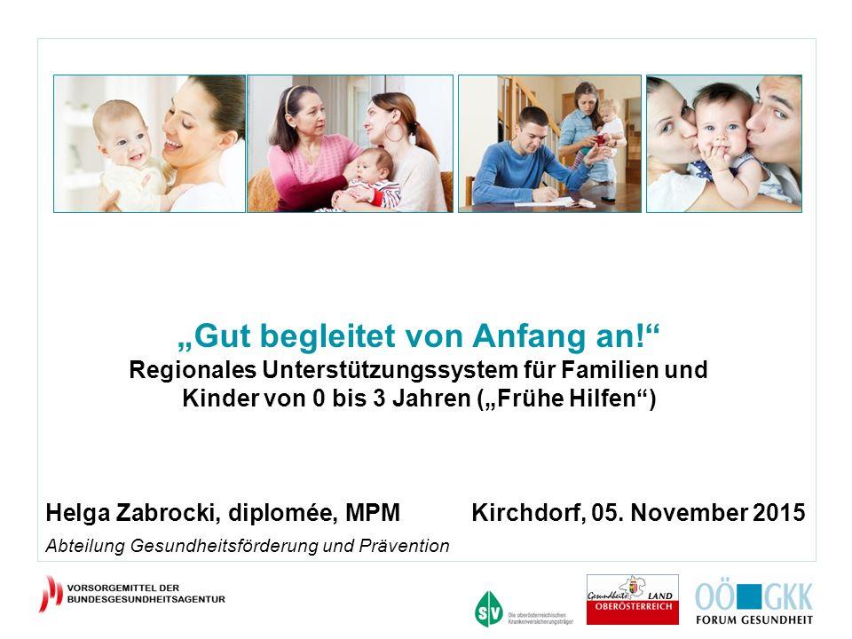 Helga Zabrocki, diplomée, MPM Kirchdorf, 05. November 2015