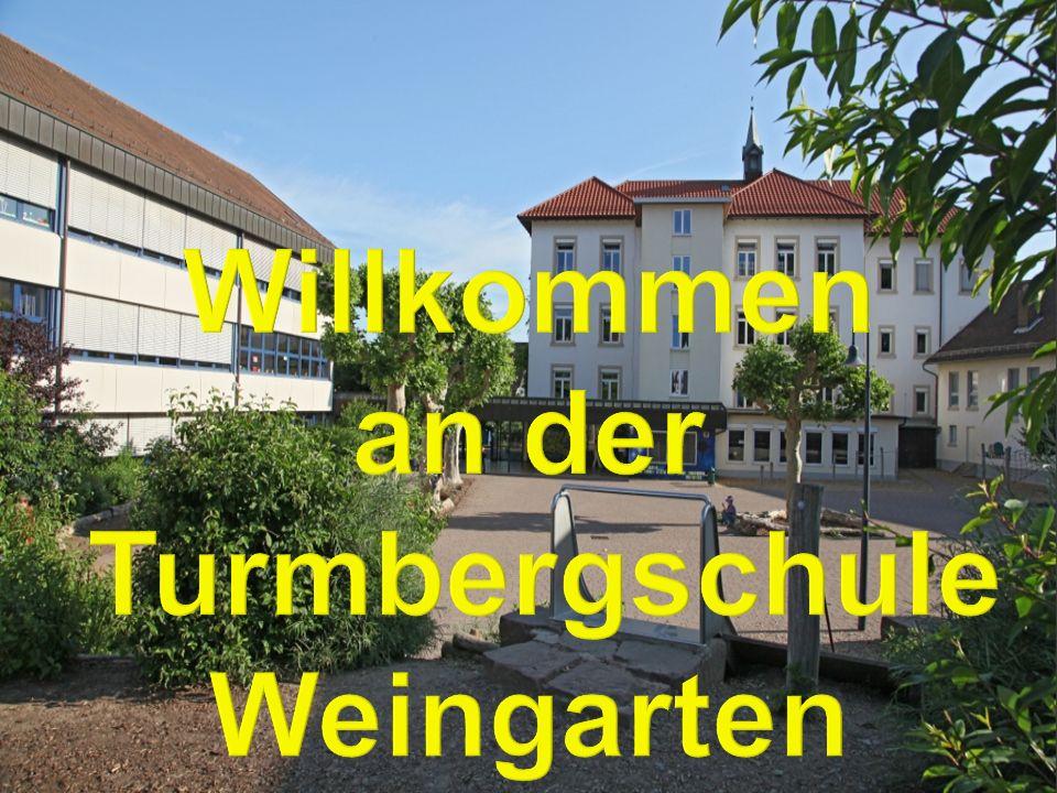 Turmbergschule Weingarten