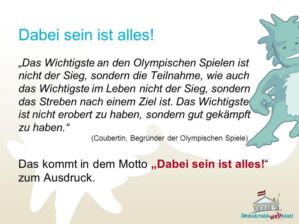 (Coubertin, Begründer der Olympischen Spiele)