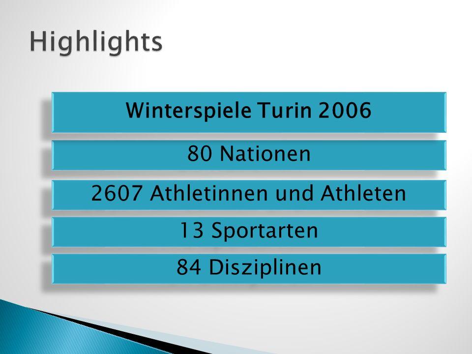 2607 Athletinnen und Athleten