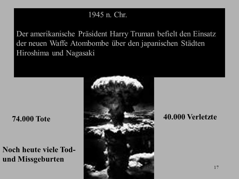 1945 n. Chr.