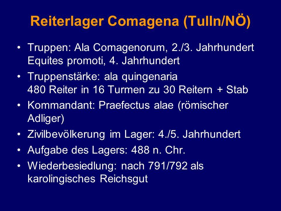 Reiterlager Comagena (Tulln/NÖ)