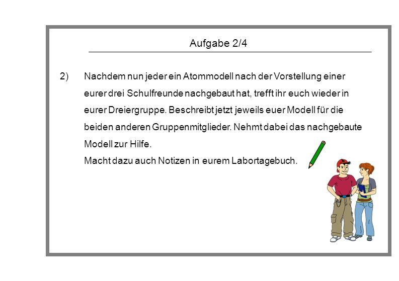 Aufgabe 2/4