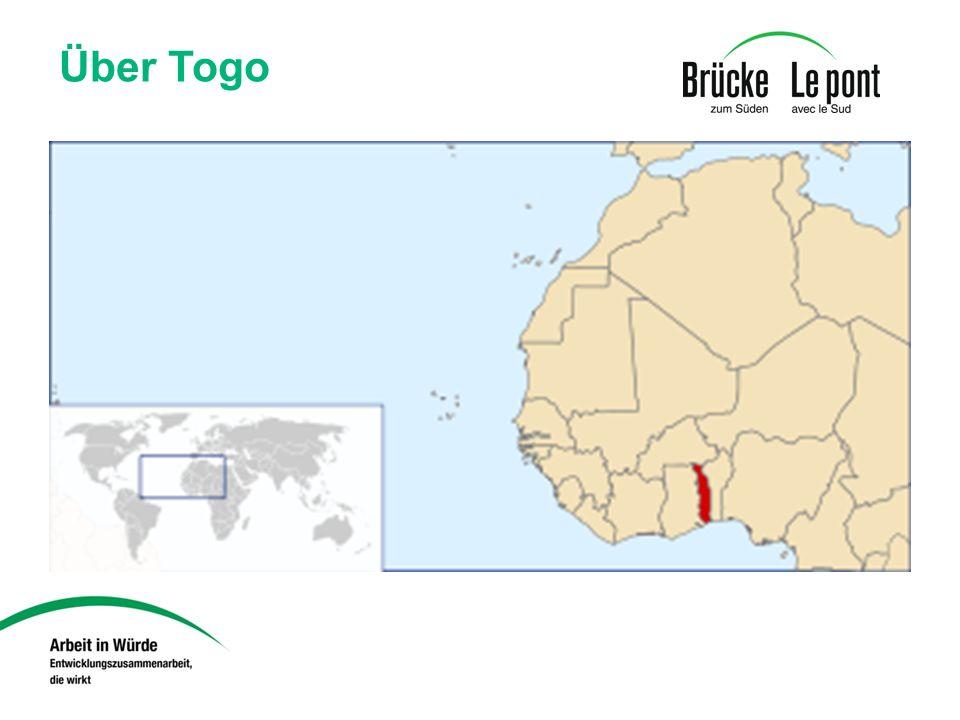 Über Togo 2